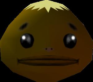 Goron_Mask